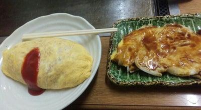 Photo of Japanese Restaurant お好み焼き 双月 at 五軒屋町4-5, 岸和田市, Japan