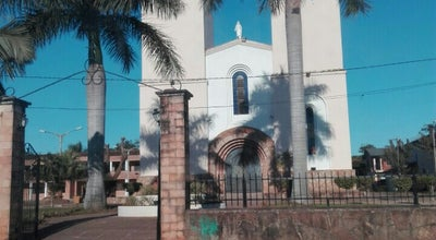 Photo of Church Catedral Virgen del Rosario at Paraguay