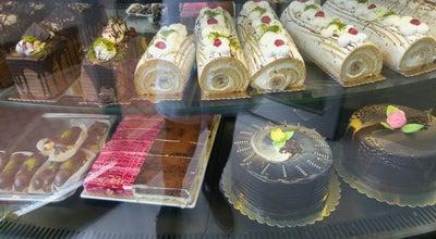 Photo of Dessert Shop Elize Pastanesi at Turkey