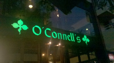 Photo of Brewery O'Connell's Irish Pub & Restaurante at Av. Pellegrini 700, Rosario 2000, Argentina