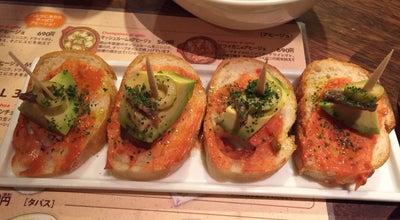 Photo of Spanish Restaurant BALSA BALSA 岡山駅前店 at 北区本町1-10, 岡山市 700-0901, Japan