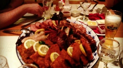 Photo of German Restaurant Ritterburg at Εθνικης Αντιστασεως 214, Καισαριανή 161 22, Greece
