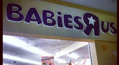 "Photo of Toy / Game Store ベビーザらス 港北ニュータウン店 (Babies""R""Us) at 都筑区中川中央1-25-1, Yokohama 224-0003, Japan"