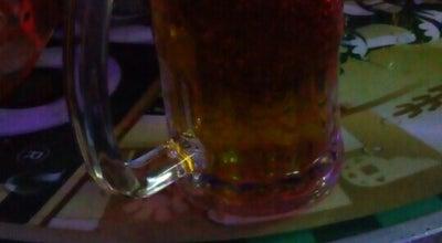 Photo of Beer Garden Bambo's at Mexico