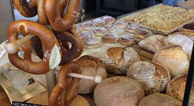 Photo of Bakery пекарня БиоБрот - Хлеб из дровяной печи at Парковая 67а, Russia