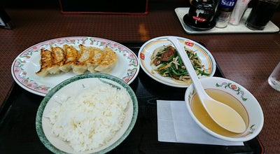 Photo of Chinese Restaurant 餃子の王将 四條畷駅前店 at 楠公1-693-5, Shijōnawate 575-0023, Japan