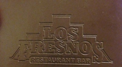 Photo of Mexican Restaurant Los Fresnos at Zaragoza, Apodaca 66600, Mexico
