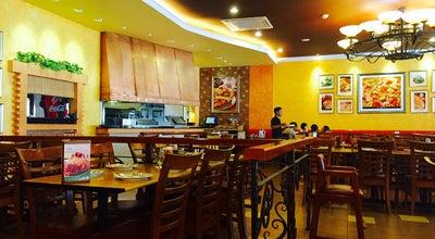 Photo of Pizza Place The Pizza Company at Oknha Nou Kan, Phnom Penh, Cambodia