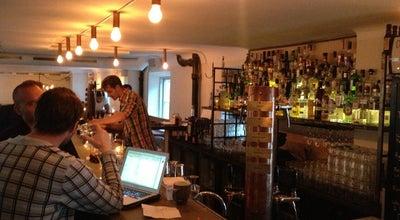 Photo of Modern European Restaurant Haktet at 82b Hornsgatan, Stockholm 118 21, Sweden