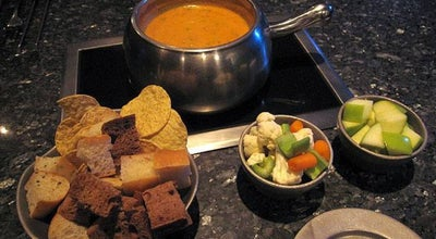 Photo of Fondue Restaurant The Melting Pot at 1 Walden Galleria, Buffalo, NY 14225, United States