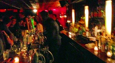 Photo of Dive Bar Black & White at 86 E 10th St, New York, NY 10003, United States
