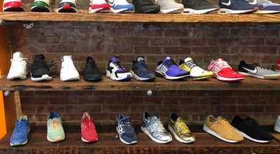 Photo of Shoe Store West NYC at 147 W 72nd St, New York, NY 10023, United States