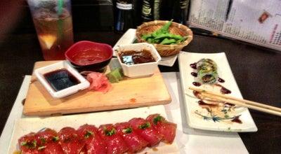 Photo of Sushi Restaurant Sushi Zen at 31500 Grape St #1, Lake Elsinore, CA 92532, United States