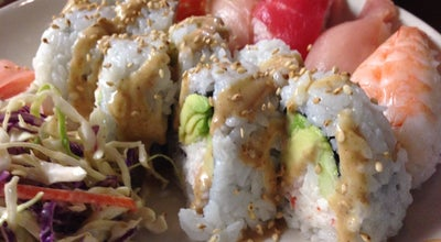 Photo of Sushi Restaurant Sushi Kokku at 285 Madonna Rd, San Luis Obispo, CA 93405, United States