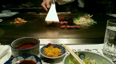 Photo of Steakhouse ステーキランド 神戸店 at 中央区北長狭通1-8-2, 神戸市 650-0021, Japan