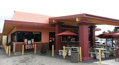 Photo of Mexican Restaurant El Merendero Restaurant at 1910 Fairplex Dr, La Verne, CA 91750, United States