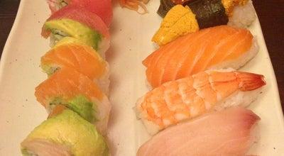 Photo of Sushi Restaurant Sushi Deli 2 at 135 Broadway, San Diego, CA 92101, United States