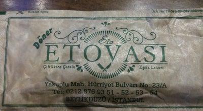 Photo of Steakhouse Et Ovası at Beylikdüzü, Turkey