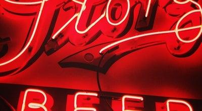 Photo of Bar Boomer's Lounge at 100 E 3rd St, Yankton, SD 57078, United States