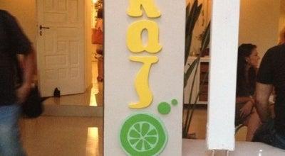 Photo of Cafe Κίτρινη Γκαζόζα at Λεωφ. Δεκελείας 134, Νέα Φιλαδέλφεια, Greece