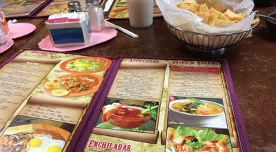 Photo of Mexican Restaurant Baja Cactus at 31285 Temecula Pkwy, Temecula, CA 92592, United States
