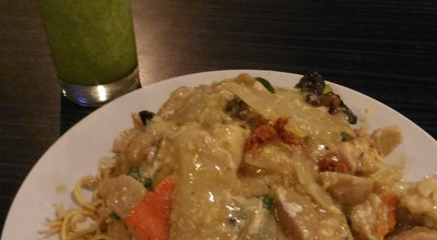 Photo of Cafe Joss Cafe &  Resto at Jl. Cilik Riwut Km. 3, Palangkaraya, Indonesia