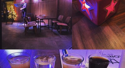 Photo of BBQ Joint Korova grill-bar at Belarus
