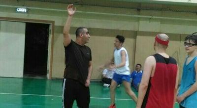Photo of Basketball Court Zühtü Kurtulmuş Spor Salonu at Beştelsiz Mah., Zeytinburnu, Turkey