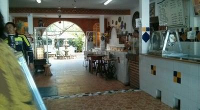 Photo of Ice Cream Shop Flor De Michoacan at Tulum, Mexico