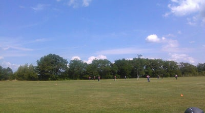 Photo of Baseball Field Barry Field at 44 Smithfield Pike, Woonsocket, RI 02895, United States