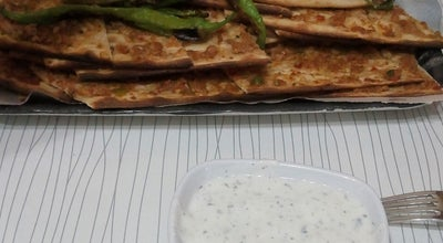 Photo of Bakery Konya Etli Ekmek Mikail Ustanın Yeri at Turkey