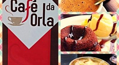 Photo of Cafe Café da Orla at Av. Santos Dumont, Aracaju, Brazil