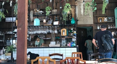 Photo of Tea Room Rustic & Blue at Nimmanhaemin Soi 7, Chiang Mai, Thailand