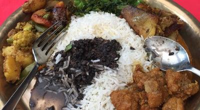Photo of Asian Restaurant Thamel House Restaurant at Nepal