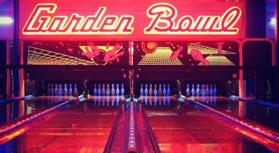 Photo of Bowling Alley Garden Bowl at 4120 Woodward Ave, Detroit, MI 48201, United States