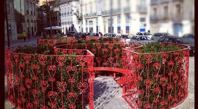 Photo of Plaza Largo do Intendente at Lg. Do Intendente, Lisboa 1100-285, Portugal