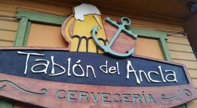 Photo of Diner El Tablón del Ancla at Antonio Varas 350, Puerto Montt, Chile