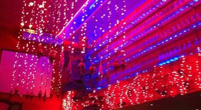 Photo of Lounge Cité at Tv. Alm. Wandenkolk, 195, Belém 66055-030, Brazil