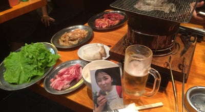 Photo of BBQ Joint 焼肉風風亭 柏東口店 at 柏1-5-20, 柏市, Japan