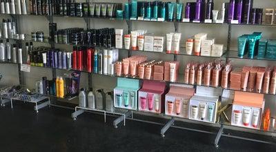 Photo of Spa The Color Studio & Salon at 17194 Preston Rd, Dallas, TX 75248, United States