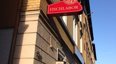 Photo of Bar Fischlabor at Ludwigstr. 36, Stuttgart 70176, Germany