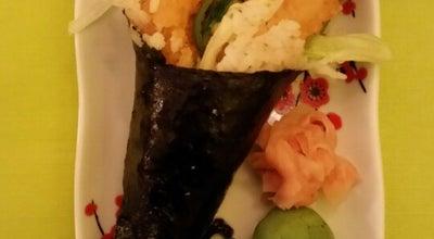Photo of Sushi Restaurant Asian Kitchen at Bergstraat 42, Heist Op Den Berg 2220, Belgium