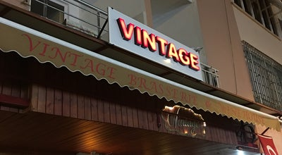 Photo of Australian Restaurant Vintage Wine House at Damlatas Cad, Alanya 07400, Turkey