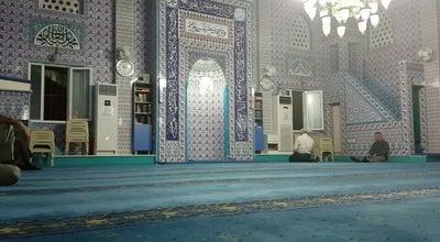 Photo of Mosque Anadolu Camii at 75.yıl Mahallesi, İstanbul 34260, Turkey