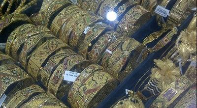 Photo of Jewelry Store Logam Mulia at Jln. Somba Opu No. 23, Ujungpandang, Indonesia
