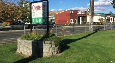 Photo of Park Chesterley Park at 3710 River Road, Yakima, WA 98902, United States