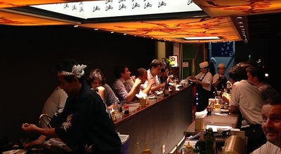 Photo of Japanese Restaurant Minato Izakaya at R. Dos Pinheiros, 1308, São Paulo 05422-002, Brazil