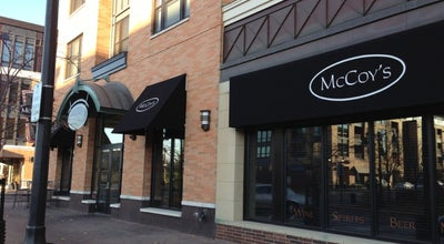 Photo of Restaurant McCoy's Public House at 3801 Grand Way, ST LOUIS PARK, MN 55416, United States