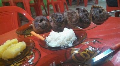 Photo of BBQ Joint Espetinho do Orlando at Campo Grande, Brazil