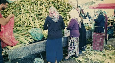 Photo of Farmers Market 100.yıl Pazar Yeri at Karabük, Turkey